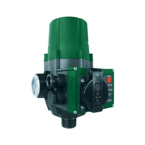 Регулятор давления воды RDX858