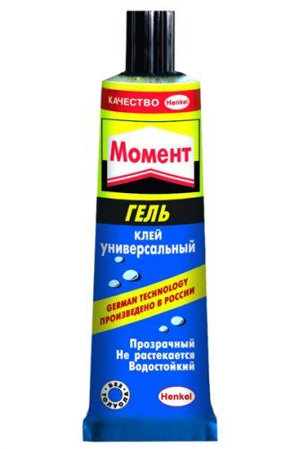 Клей Момент