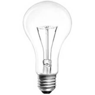 Лампочка (150)