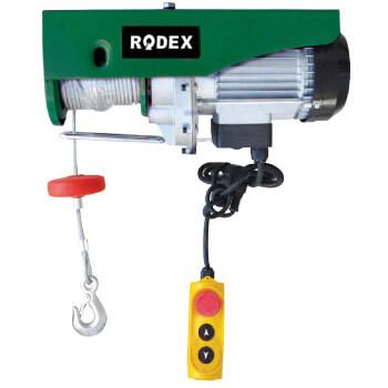 Электрический тельфер RDX450A (1000Вт)