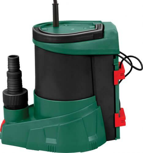 Погружной насос для чистой воды RTM825