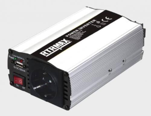 Инвертор RTM553