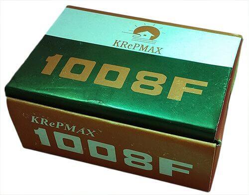 Скобы для степлера 1008F