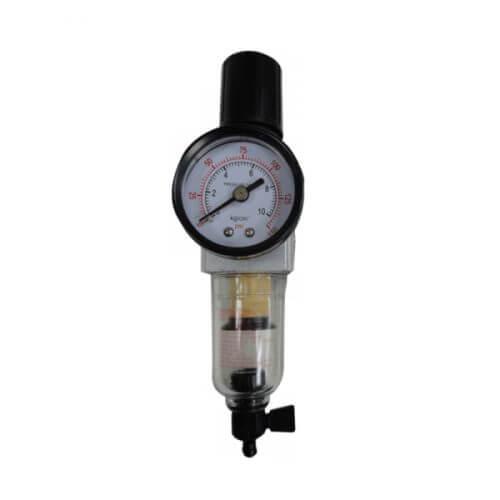 Воздушный фильтр регулятор RTA814