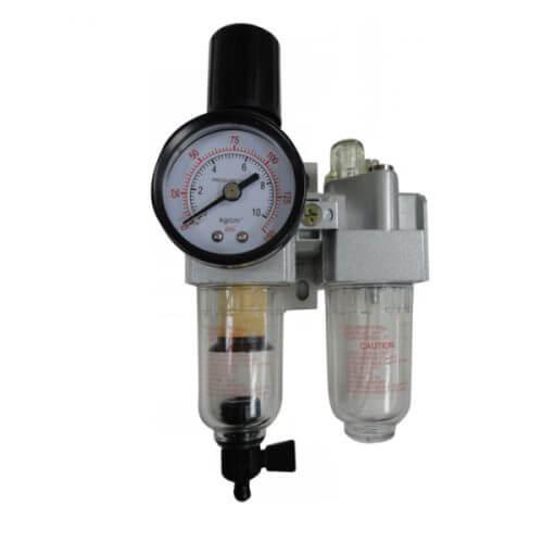 Воздушный фильтр регулятор RTA812