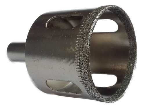 Коронка по кафелю (55mm)