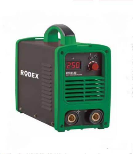 Dc Сварочный аппарат RDX5120 (20-250А)