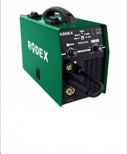 Dc Сварочный аппарат RDX5128