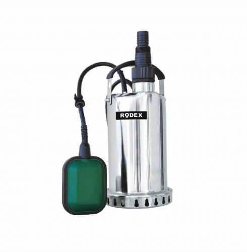 Погружной насос чистая вода RDX819 (900Вт)
