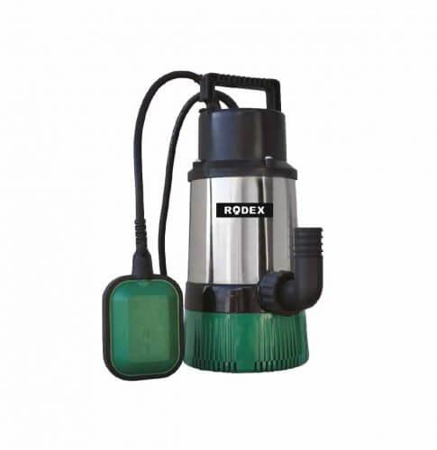 Погружной насос чистая вода RDX845 (800Вт)