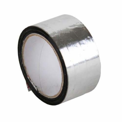 Упаковочный скотч серебристый (80)