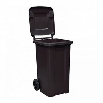 Бак мусорный (120л)